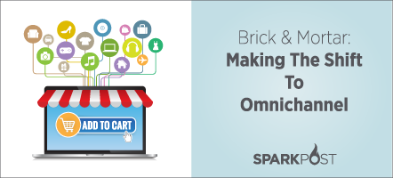 Brick and Mortar Omnichannel
