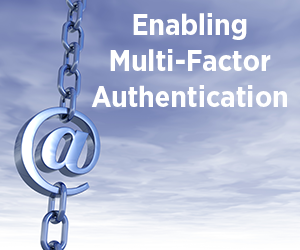 Multi-Factor Authentication (MFA) Now Available in SparkPost