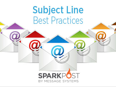 Subject Lines Best Practices 2015