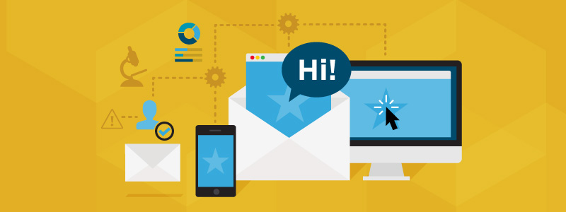 welcome email best practices