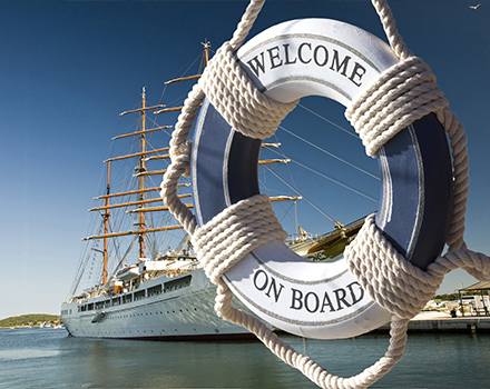 Get on Board! (Onboarding Series, Part 1)