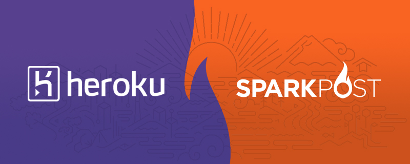 Migrating from Mandrill to SparkPost on Heroku