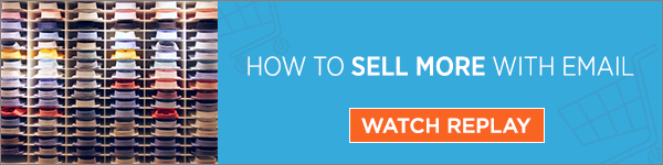 sell more with email webinar banner