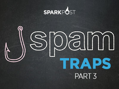 avoiding spam traps