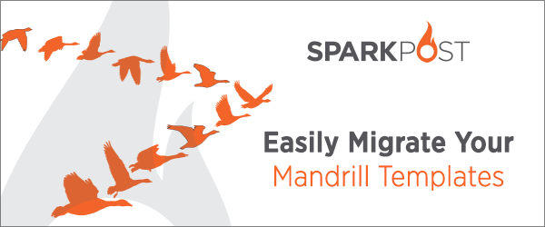 Here's Your Mandrill Template Migration Tool