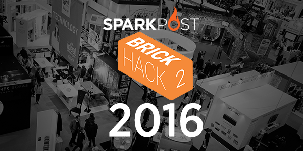 BrickHack 2016: 48 Hours of Awesome