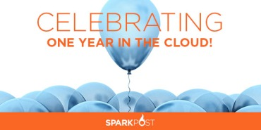 best email platform celebrates one year in the cloud