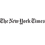 The New York Times Corporate Logo