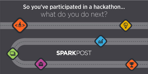 Post Hackathon Roadmap