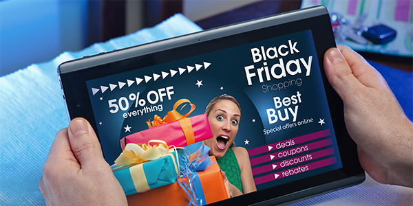 Best Black Friday Email Campaigns 2016