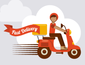 Cloud email delivery service