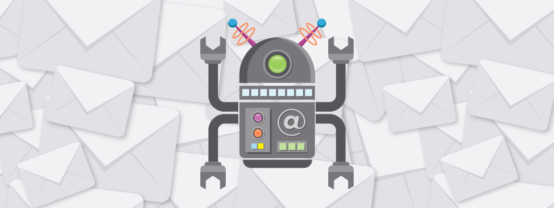 Building Email Chatbots 800x300