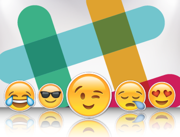 How to Use Slack-Style Emojis Almost Everywhere