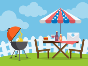 bbq labor day email marketing techniques 360x274