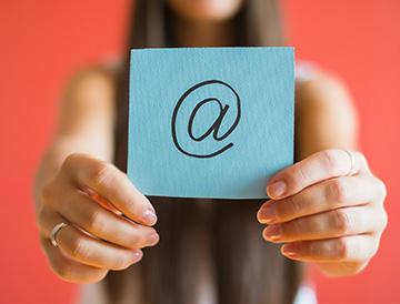 5 Effective Email Notifications from Pinterest and LinkedIn