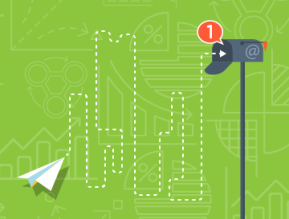 delivery metrics green background 360x274