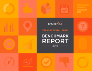 Transactional Email Benchmark Report 2018