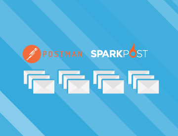 Spring Cleaning the SparkPost Postman Collection