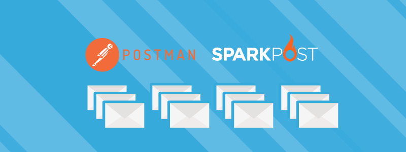sparkpost postman collection