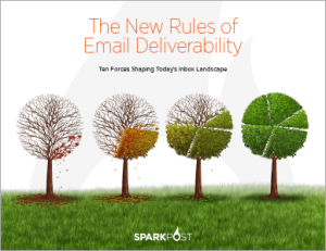 The New Rules of Email Deliverability