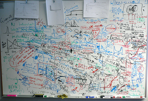 hackathon whiteboard