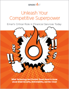 Unleash Your Competitive Superpower: The Critical Role of Email in Financial Services Today