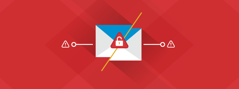 email security breach