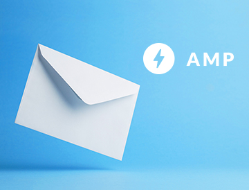 SparkPost + AMP for Email