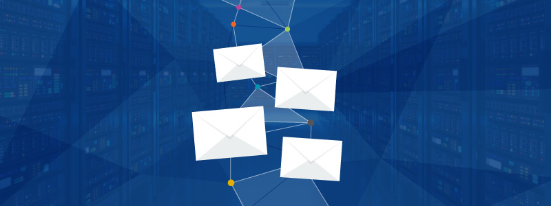 email event archival system
