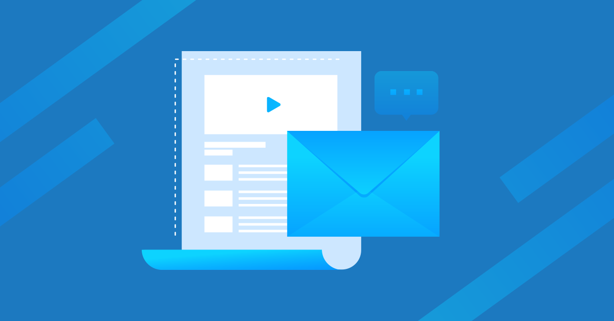 Trends & Insights For Interactive Email and AMP For Email