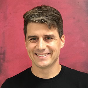 Charlie Reverte, SparkPost's Chief Technical Officer
