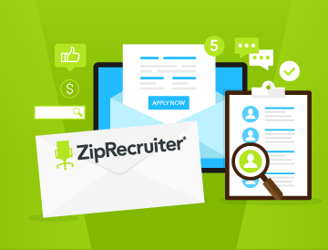 How ZipRecruiter's Emails Empower Job Hunters