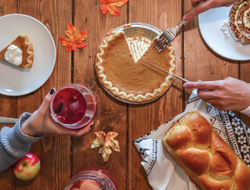 5 Ways Your Emails Compare to Thanksgiving Sides