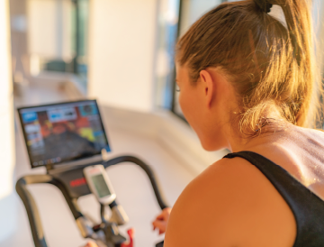 5 Things Email Marketers Can Learn From That Peloton Ad