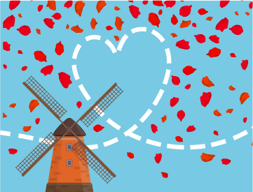 The Most Dramatic Blog Post Ever: Valentine's Day 2020