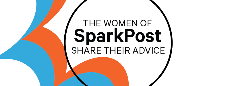 Women of SparkPost