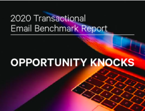 2020 Transactional Benchmark Report