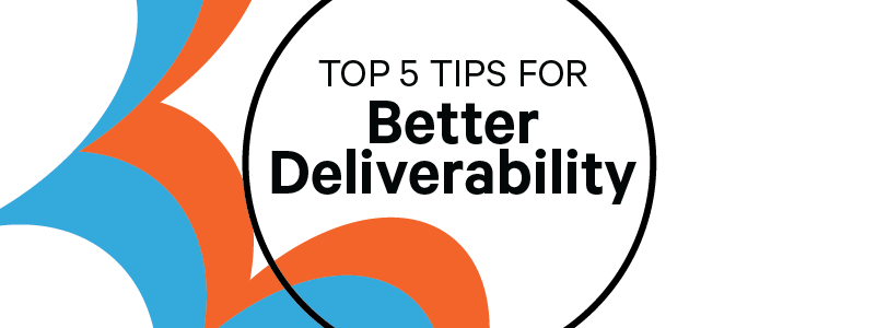 better email deliverability