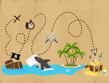 Choose Your Own Adventure: Email List Hygiene [Infographic]