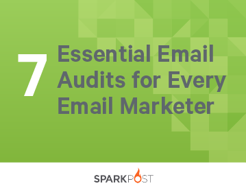 7 Essential Email Audits for Every Email Marketer
