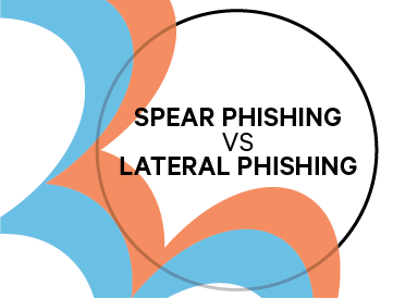 Spear Phishing vs. Lateral Phishing