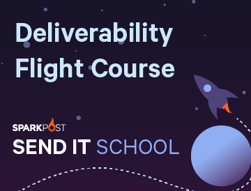 Send It School: Advanced Deliverability Flight Course