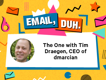 Email, duh. #01