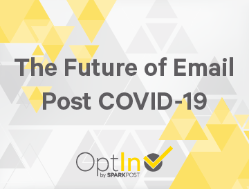 The Future of Email Post COVID-19