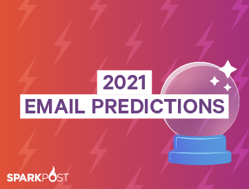 2021 Email Predictions