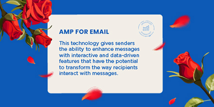 Valentine's Day - AMP FOR EMAIL