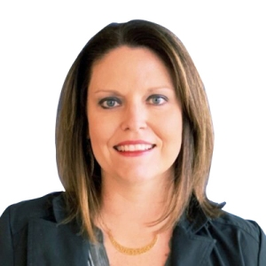 Michelle Byrd – Chief People Officer
