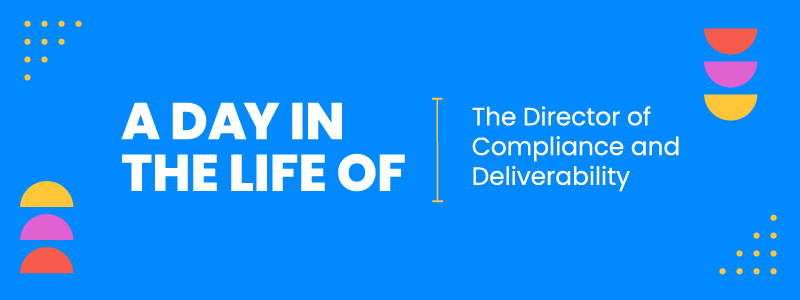 Director of Compliance and Deliverability