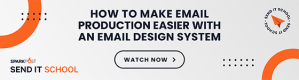 Taxi Email Design System
